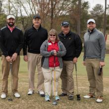 golf tournament 2018 30