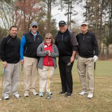 golf tournament 2018 37