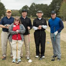 golf tournament 2018 45